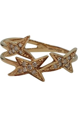 Mauboussin Gold ring