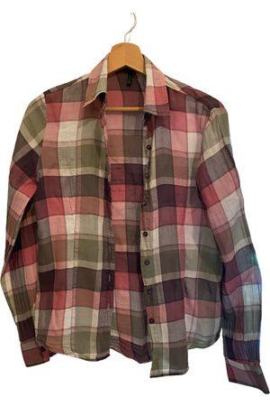 Benetton Shirt