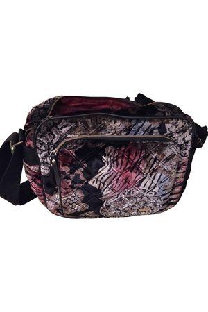 TOUS Velvet crossbody bag
