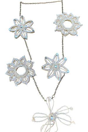 Maliparmi Pearls long necklace