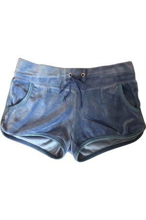 Benetton Cotton Shorts