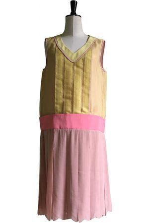 Jill Jill Stuart Silk mid-length dress