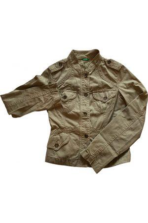 Benetton Short vest
