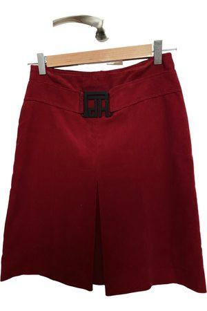 PEDRO DEL HIERRO Skirt