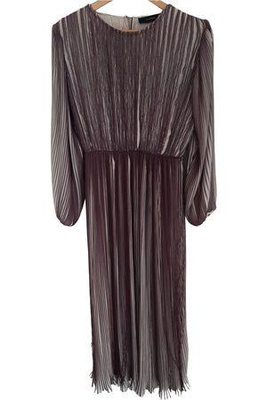 UTERQUE Maxi dress