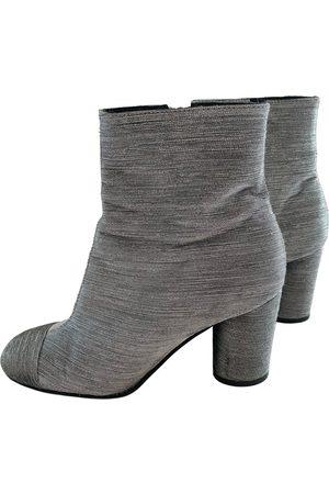 Maliparmi Cloth ankle boots