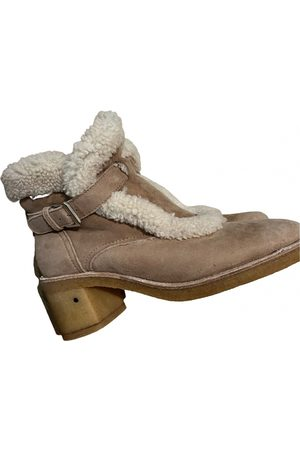 LAURENCE DACADE Snow boots