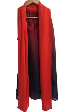 OUD Silk blouse