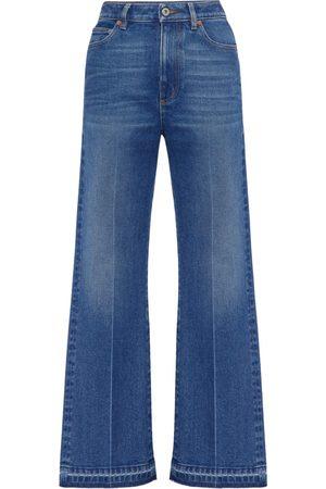 Valentino by Mario Valentino Bootcut jeans