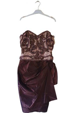 BAGATELLE Silk dress