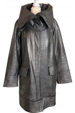 Diane von Furstenberg Wool peacoat