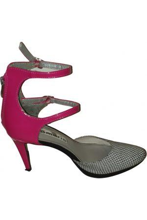 Tamaris Patent leather heels