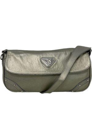 Maison Mollerus Leather handbag