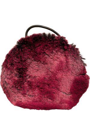 TOUS Faux fur handbag