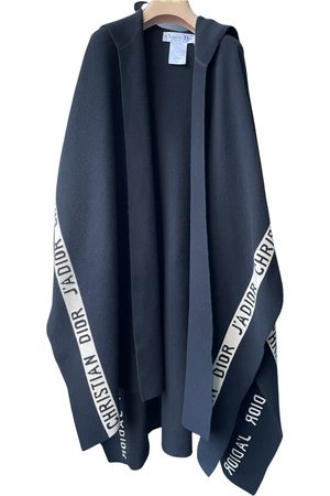 Dior Cashmere cape