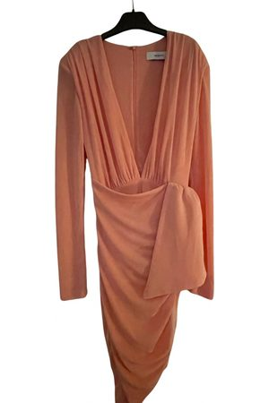 Mischa Mid-length dress