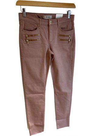 Mos Mosh Slim pants