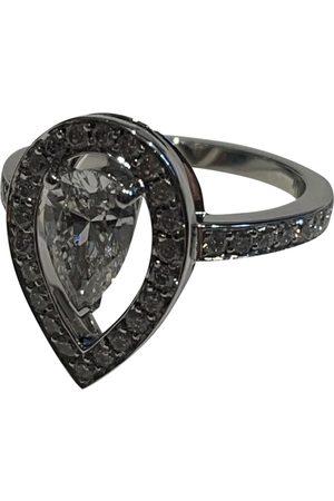 Fred Platinum ring