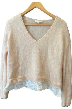 Sézane Fall Winter 2020 wool jumper