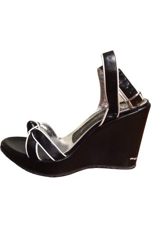 Fornarina Leather sandals