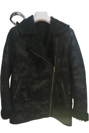 Sisley Coat
