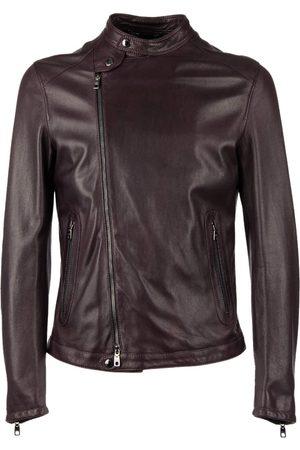 Dolce & Gabbana Leather vest