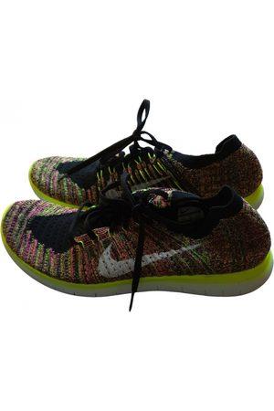 Nike Free Run low trainers