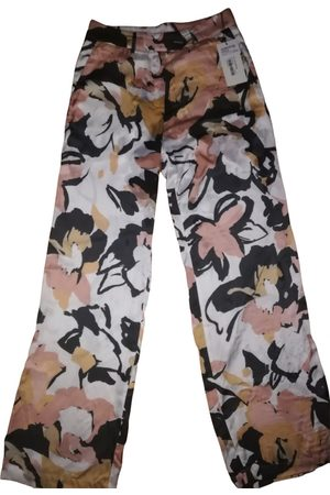 LIVIANA CONTI Large pants
