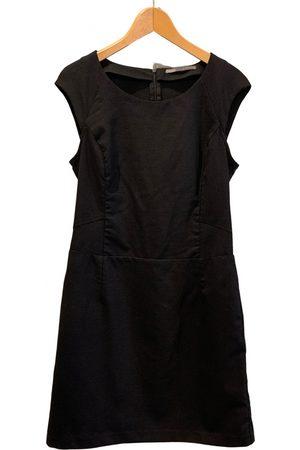 Ekyog Wool mini dress