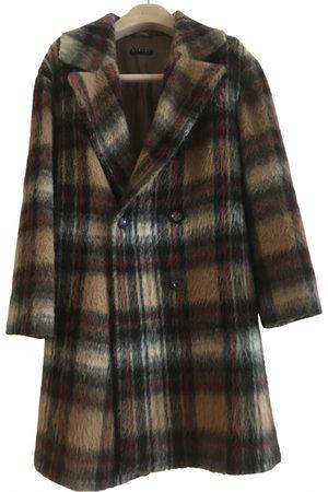 Sisley Wool coat