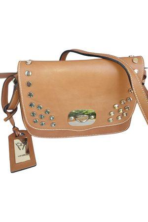 Studio Ghibli Leather crossbody bag
