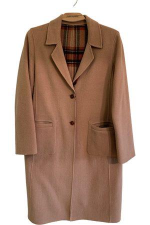 Maliparmi Wool coat