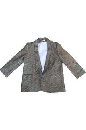 ROSEANNA Linen blazer
