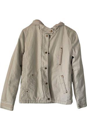 Sud Express Coat