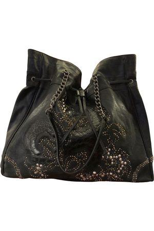 ARMAND VENTILO Leather handbag