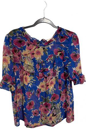 Sézane Spring Summer 2020 blouse