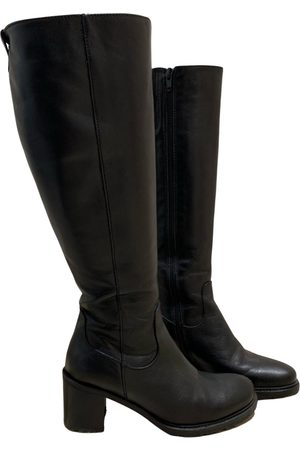 Minelli Leather boots