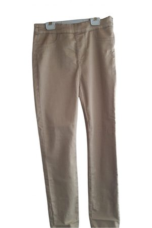 Cortefiel Trousers