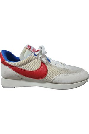 Nike Air Tailwind 79 cloth low trainers