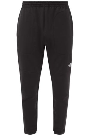 The North Face Tekware Recycled Fibre-blend Fleece Track Pants - Mens