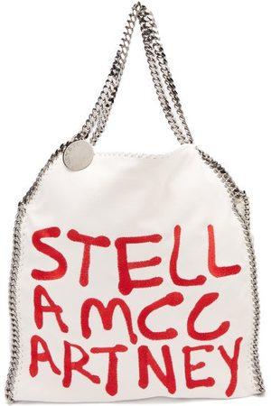 Stella McCartney X Ed Curtis Falabella Faux-leather Tote Bag - Womens