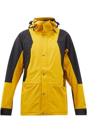 The North Face Men Jackets - Retro Mountain Futurelight-shell Packable Jacket - Mens