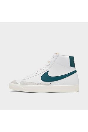 Nike Men Casual Shoes - Men's Blazer Mid '77 Vintage Casual Shoes Size 8.0 Leather