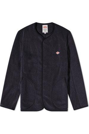 DANTON Fleece Jacket