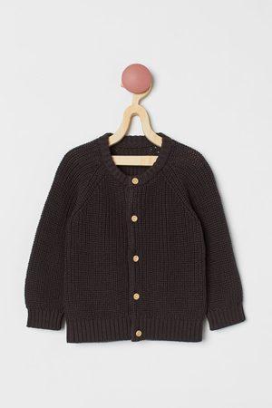 H&M Kids Cardigans - Rib-knit Cardigan