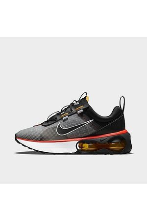 Nike Big Kids' Air Max 2021 Casual Shoes in / Size 3.5