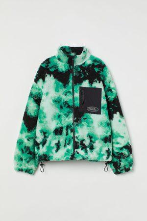 H&M Women Fleece Jackets - Fleece Jacket