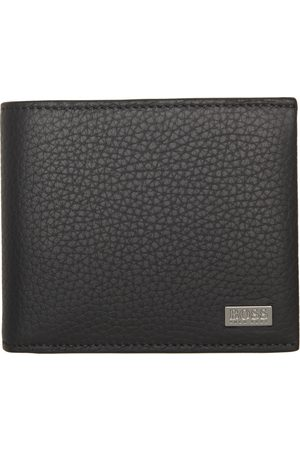 HUGO BOSS Grey Crosstown 8CC Bifold Wallet