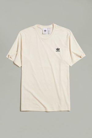 adidas Men Short Sleeve - Essentials Trefoil Tee