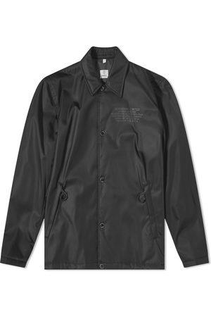 Burberry Men Jackets - Easthorpe Coach Jacket